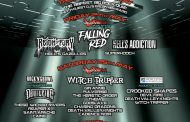 THE FINAL PIECES SLOT INTO PLACE WITH LAST 16 BANDS ANNOUNCED FOR BREAKING BANDS FESTIVAL 5!