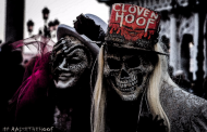 CLOVEN HOOF SPICED RUM CONFIRMED AS OFFICIAL DRINKS PARTNER 2018!
