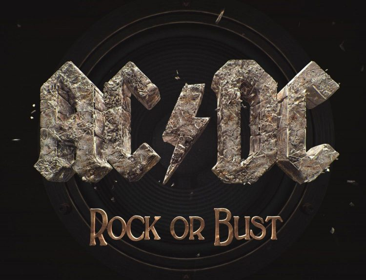 Chris Slade to Bring AC/DC Rock Or Bust Drum Kit at Breaking Bands Festival