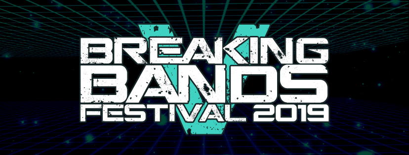 Breaking Bands Festival