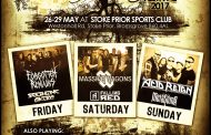 ACID REIGN TO SPECIAL GUEST AT BREAKING BANDS FESTIVAL 2017 - 15 MORE BANDS ANNOUNCED!