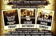 BREAKING BANDS FINAL BANDS ANNOUNCED FOR MAIN STAGE + THIRD STAGE & BANDS ANNOUNCED!