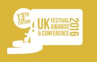BBFEST SHORTLISTED FOR BEST SMALL FEST AT THE UK FESTIVAL AWARDS!