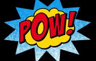 Superhero's to be the 2017 Festival Theme