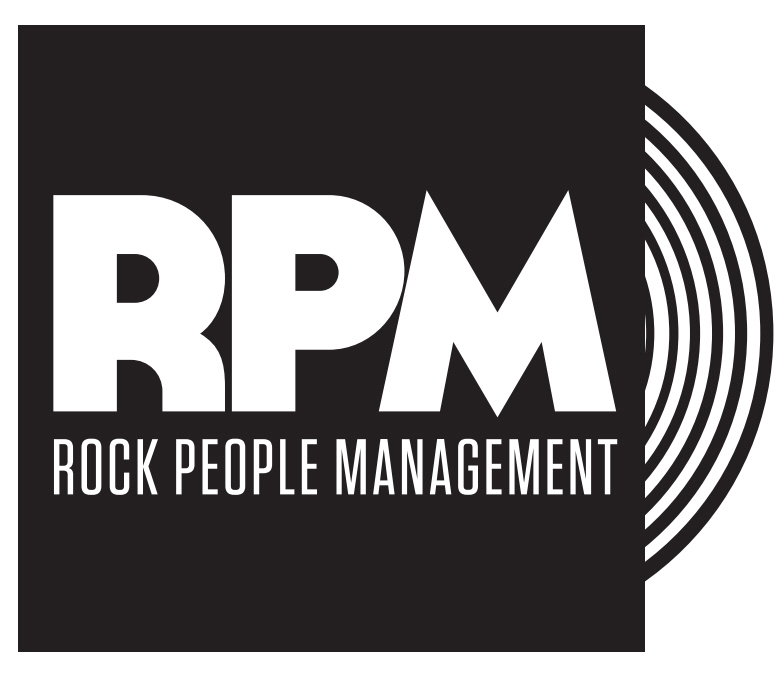 ROCK PEOPLE MANAGEMENT - ANNOUNCED AS STAGE SPONSOR!