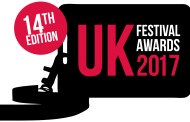 FESTIVAL AWARD SHORTLISTED FOR BEST HOSPITALITY & BEST PROMOTER