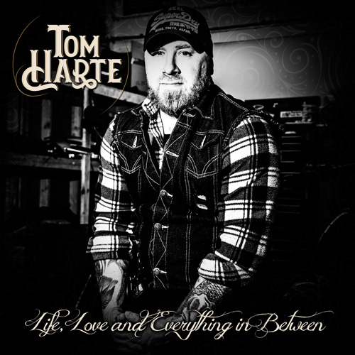 TRUCKER'S TOM HARTE TO PERFORM EXCLUSIVE ACOUSTIC SET AT BREAKING BANDS FESTIVAL